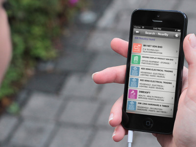 CityExplorer Mobile App